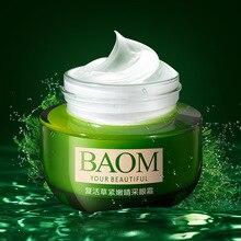 Resurrection Grass Eye Cream 30g eye bags removal  Dark Circle Anti-Puffiness serum anti wrinkle day night
