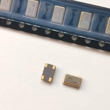 Crystal-Oscillator Compensation TCXO 25MHZ 5032 Temperature Voltage High-Precision