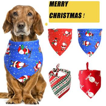 Christmas Tree Ornaments Personalised Christmas Pet Saliva Towel Pet Decoration Personalized Christmas Ornaments 2020 Dog image
