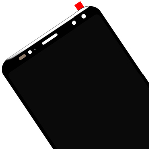 Image 4 - 6.0 inch VERNEE X LCD Display+Touch Screen Digitizer Assembly 100% Original New LCD+Touch Digitizer for VERNEE X+Tools