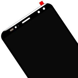 Image 4 - Pantalla LCD VERNEE X de 6,0 pulgadas + MONTAJE DE digitalizador con pantalla táctil 100% Nuevo LCD Original + digitalizador táctil para VERNEE X + herramientas