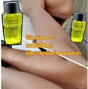 Image 5 - Bleaching Körper Serum Bleichen Aufhellung Haut, AHA,Vitamin B,C 30 ml Bleichen Dark Spot Serum