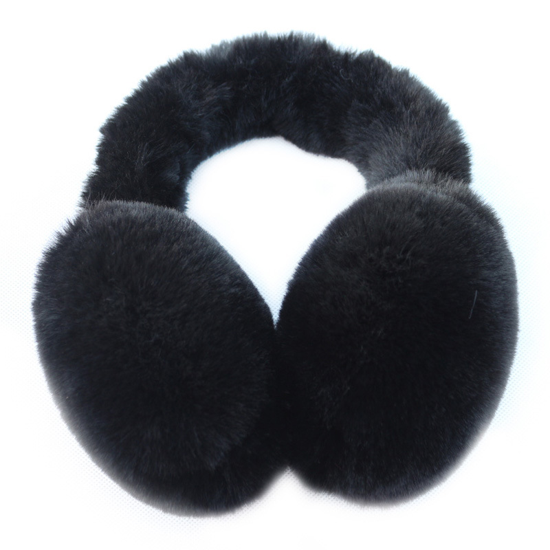 New Fashion Women Apparel Accessories Warm Female Cute Winter Earmuff