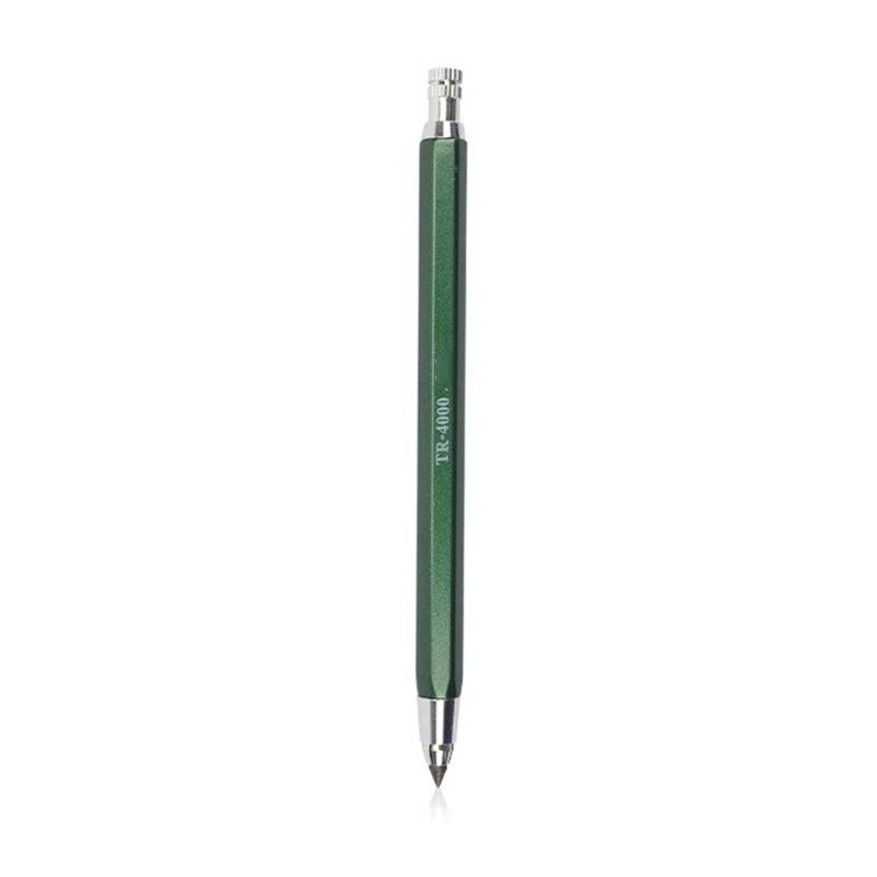 Recargas mecânicas do núcleo do lápis do carvão vegetal para a escola de desenho da pintura do esboço x3ue
