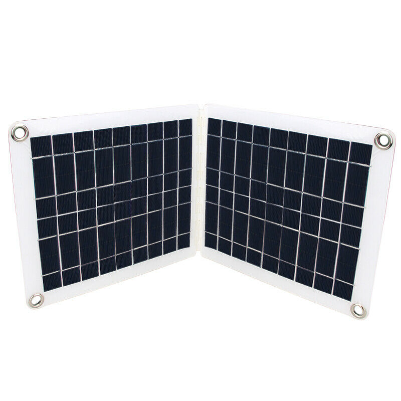 5v painel solar dupla usb controlador para