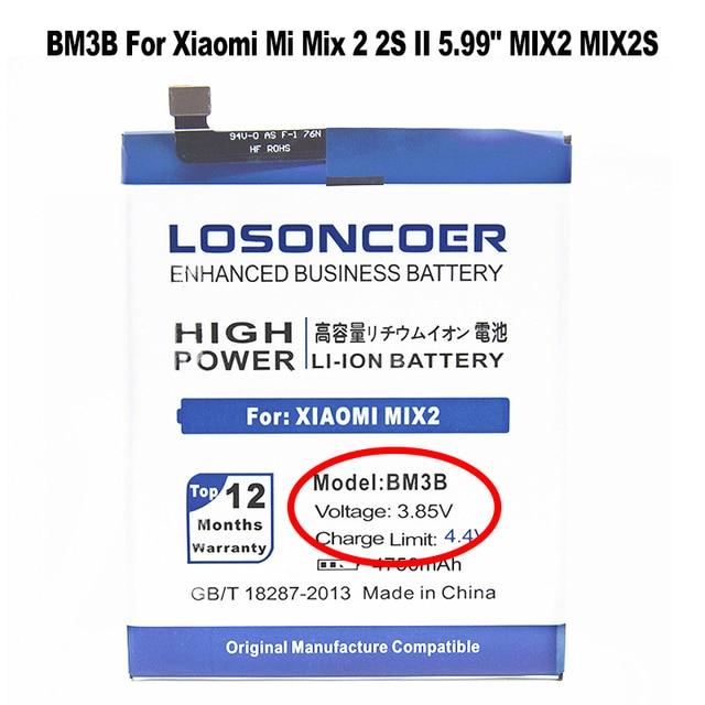 BM3B Battery