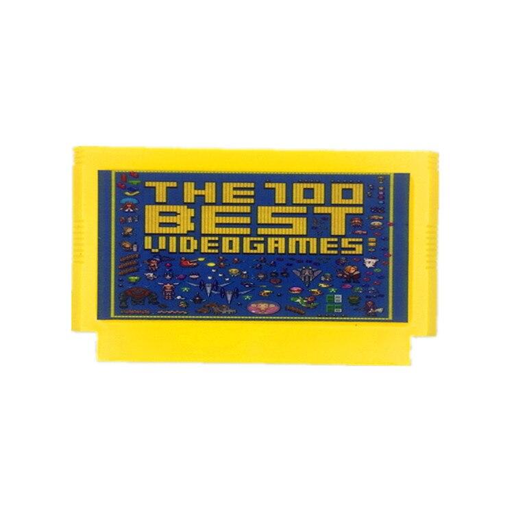 The Bset Of  153 In 1 VIDEO 60Pins Game Earthbound FinalFantasy123 Faxanadu TheZelda12 Megaman123456 Turtles Kirby'sAdventure