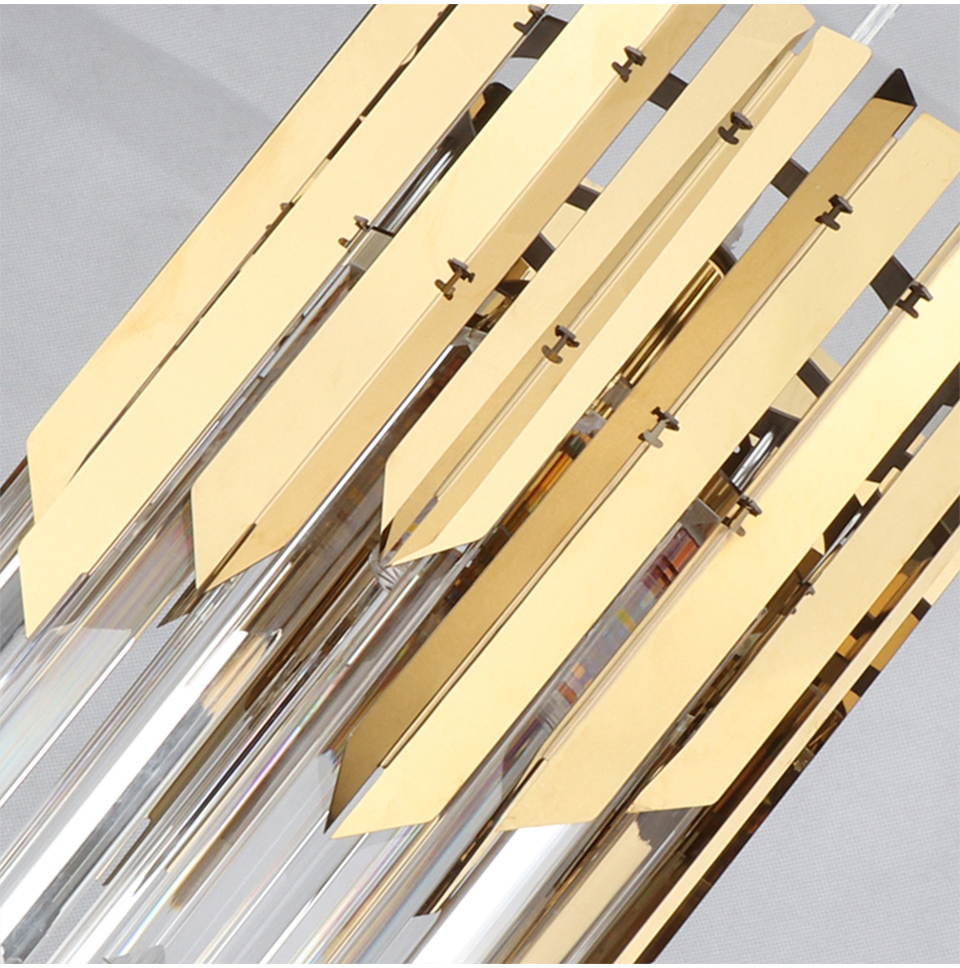 gold kitchen hanging lights