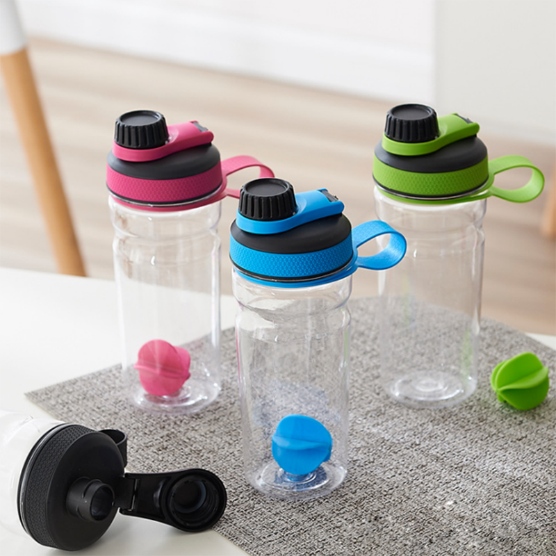 Weight Loss Shaker Bottle