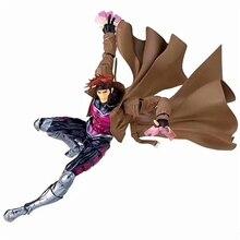 NO. Superhero Anime Gambit