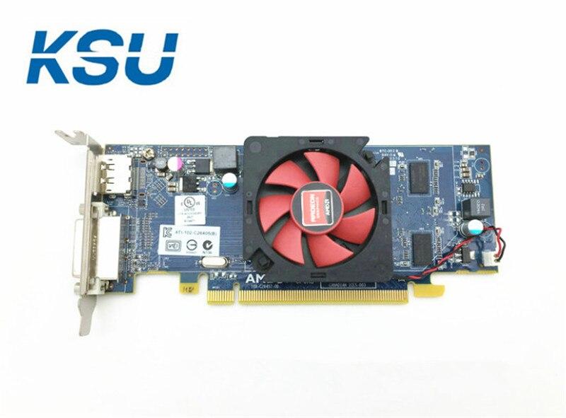 LOW-PROFILE BRACKET FOR AMD FIREPRO V3800 VIDEO CARD