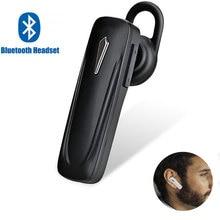 M163, Мини Bluetooth наушники, беспроводные наушники, наушник, спортивный наушник, громкая связь, стерео, бас, с микрофоном, для всех смартфонов