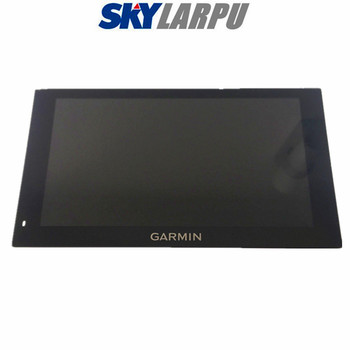 Original 6 Inch Complete LCD Screen for Garmin Nuvi 2639 2639LM 2639LMT GPS Display Touchscreen Digitizer Panel Free Shipping image
