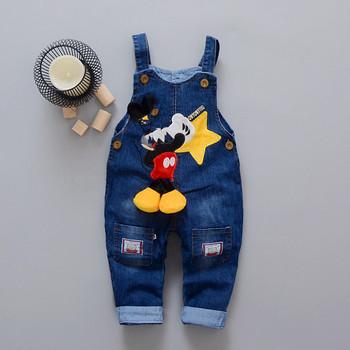 Jesienne zimowe chłopięce spodnie jeansowe maluch zagęścić dziecięce spodnie chłopięce dorywczo ciepłe damskie spodnie dół dzieci odzież Denim 1-4Y tanie i dobre opinie ExactlyFZ Chłopcy NYLON COTTON W wieku 0-6m 7-12m 13-24m 25-36m CN (pochodzenie) Lato REGULAR PATTERN Pełna długość