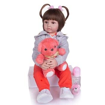 Кукла-младенец KEIUMI 24D07-C460-H01-S07-T14 или 24D28-c461-S10-T15 2