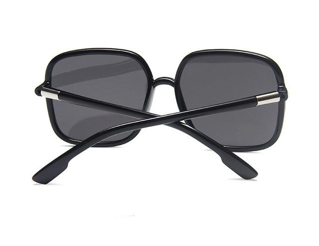 Фото квадратные солнцезащитные очки vwktuun для мужчин и женщин 2020 цена