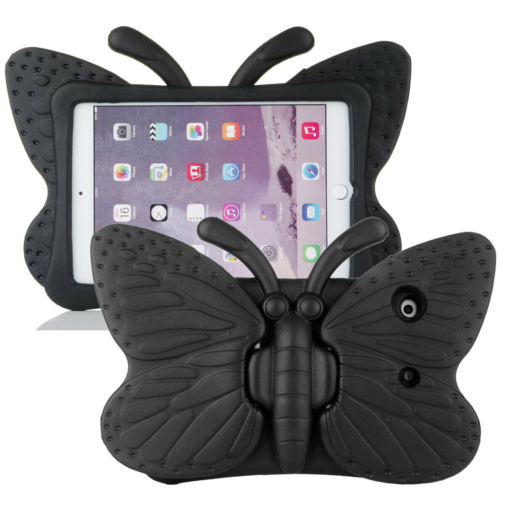 4 Case iPad Air EVA Kids Handle Tablet for Case A2324 Cover A2316 Stand 2020 Safe