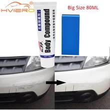 Car Styling wosk samochodowy usuwanie zarysowań zestawy zawieszenie związek MC311 farba do czyszczenia pasty szlifowanie wklej zestaw do pielęgnacji Auto Fix It