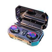 Bluetooth Earphone Earbuds Basic Hot-Sales True Wireless Original Tws Stereo-Bass Music
