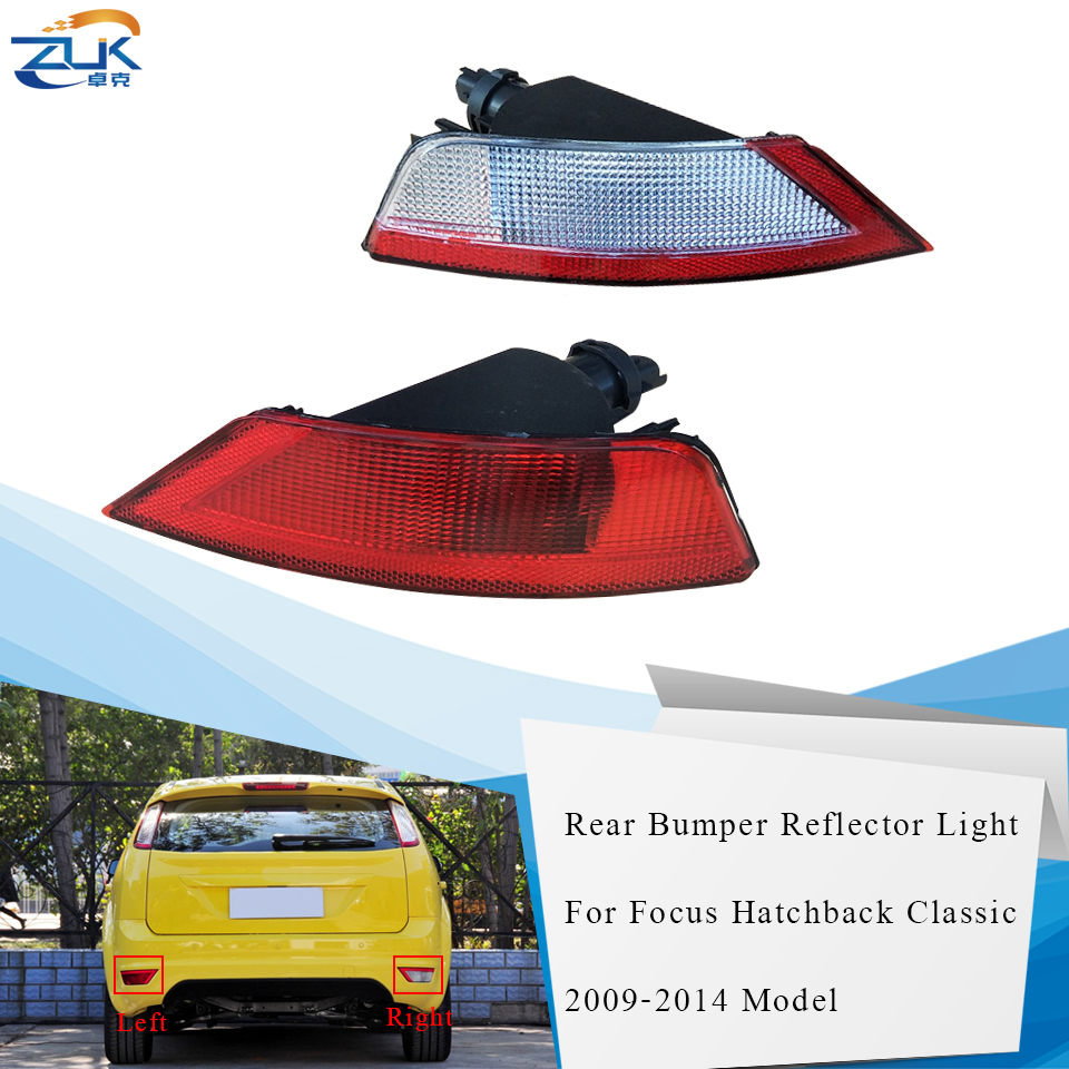 Left side Rearview mirror With turn light for Ford Fiesta Hatchback 2009-2015