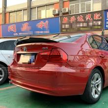 UBUYUWANT-alerón trasero para BMW E90, alerón de fibra de carbono/FRP 318i 320i 325i 330i E90 PSM 2005-2011