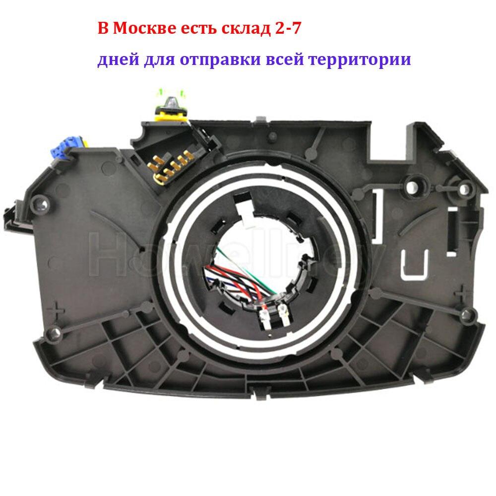 8200216462 8200216459 contact coil spring For 2002-2012 Renault Megane II 3 5 portes Megane MK II Wagon