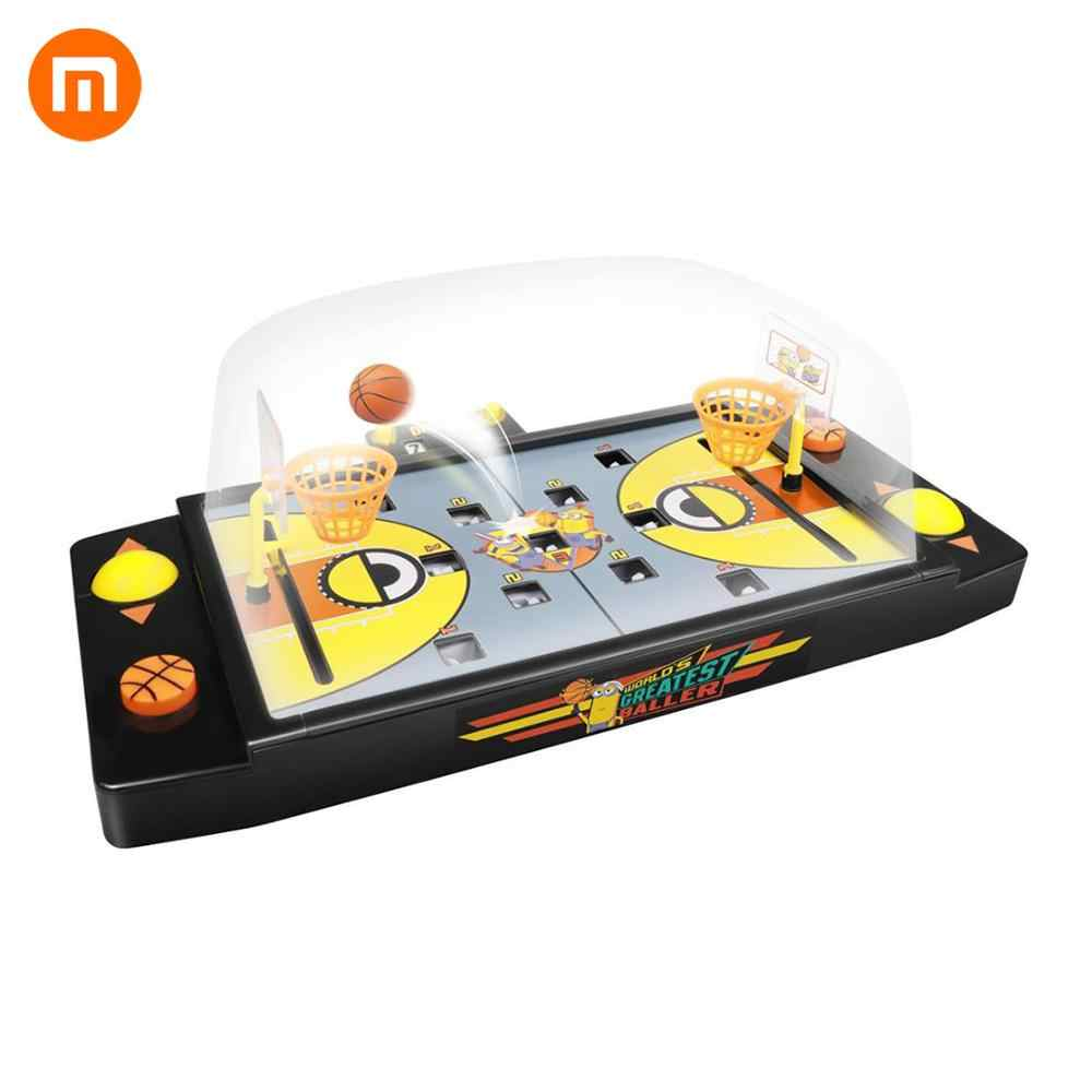 Xiaomi 100Fun Minions Table Football/Basketball/Hockey Soccer Interaction Battle Game Coordinated Train Kids Toys Children Gifts