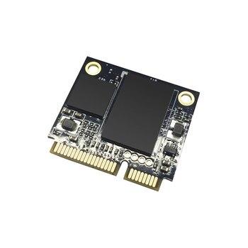 50% OFF Wicgtyp mini pcie Half mSATA ssd 64GB 128GB 256GB 512GB SATA III 6GB/S SATA II 2.5*3cm Module ssd msata For Tablet PC 1