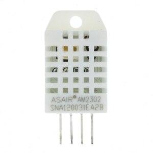 Image 1 - משלוח חינם 100pcs DHT22 / AM2302 דיגיטלי טמפרטורה ולחות חיישן