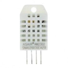 Ücretsiz kargo 100 adet DHT22 / AM2302 dijital sıcaklık ve nem sensörü