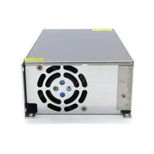 Импульсный источник питания постоянного тока постоянного напряжения 48 в 1000 Вт 20.8A специальный блок питания 48В для промышленного двигателя ...
