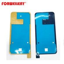 For xiaomi mi 8 mi8 Back Glass cover Adhesive Sticker Stickers glue ba