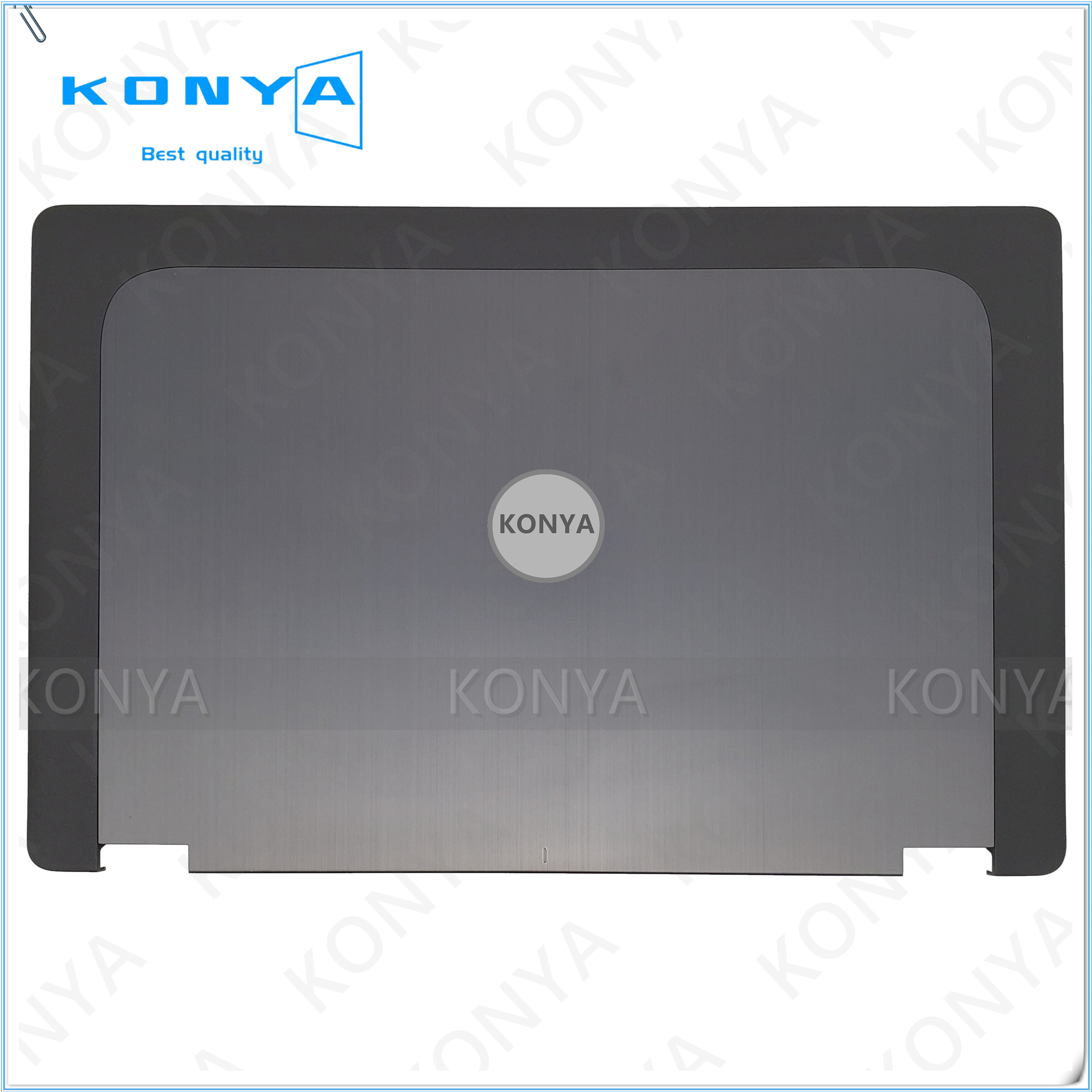 New LCD Rear Lid Back Top Cover Case AM0TK000200 740477-001 For HP ZBook 17