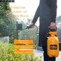 3 8L high quality Air Pressure Sprayer Compressed Air Spray Garden Sprayer Pump Watering Spray for Garden Irrigation Car Clean