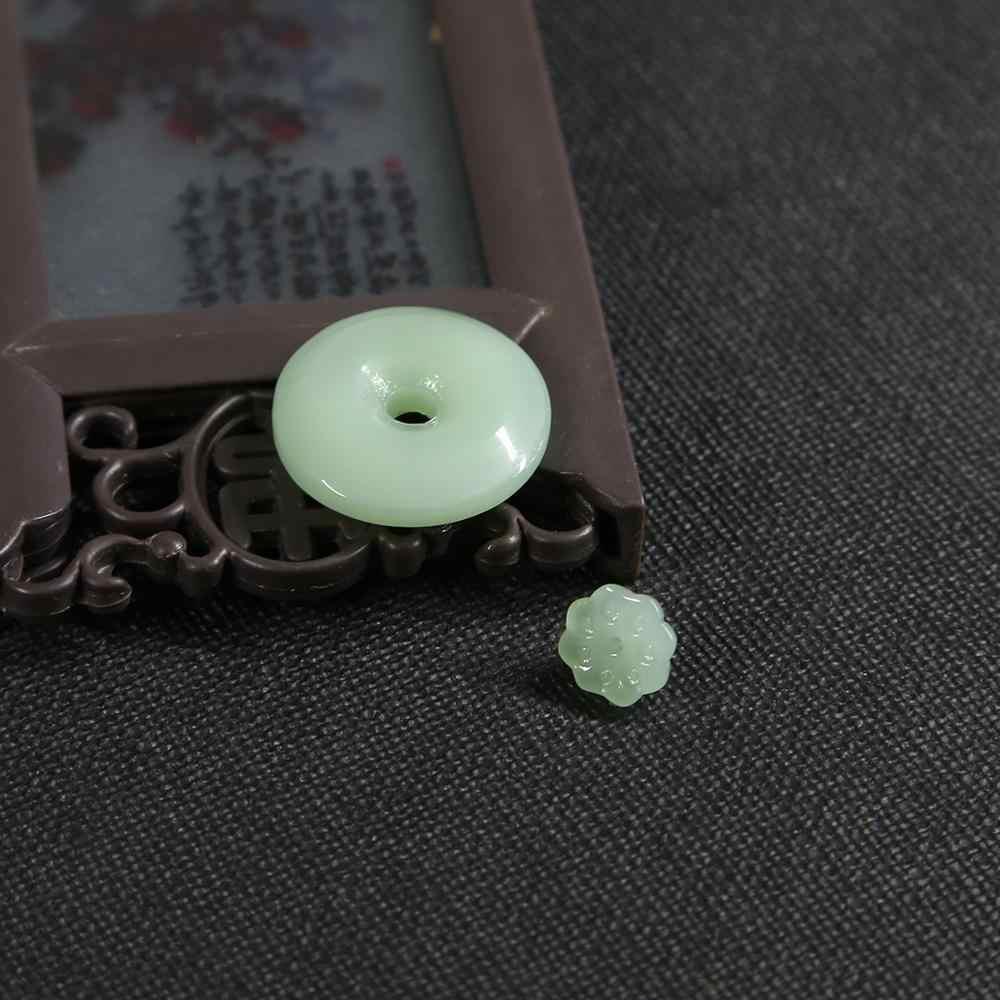 Hoge Kwaliteit 1 Pc Tsjechische Glaskralen 17 Stijlen Voor Kiezen Handgemaakte Antieke Voor Vrouwen Diy Sieraden Accessoires