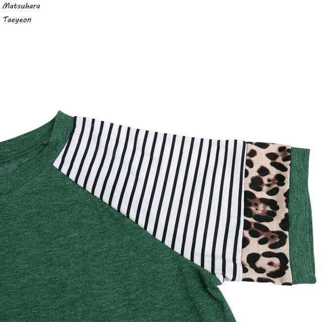 размера плюс женские футболки женская одежда футболка в полоску фотография