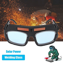 Safety Anti-UV Welding Glasses Protective Safety Goggles Sport Windproof Tactical Labor Protection Glasses Dust-proof