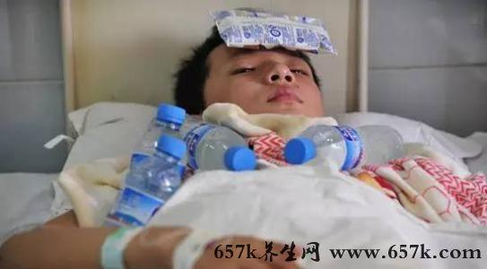 小孩发烧怎么退烧最快 6种降温方法要知道