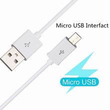 Micro USB Kabel untuk Android Ponsel USB Kabel Pengisian 2A Charge Usb Kabel Data(China)