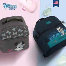 Get more info on the Disney Baby Diaper Bag Waterproof Large Capacity Mummy Maternity Nappy Bag Baby Bag Stroller Mommy Multifunction Stroller Bag