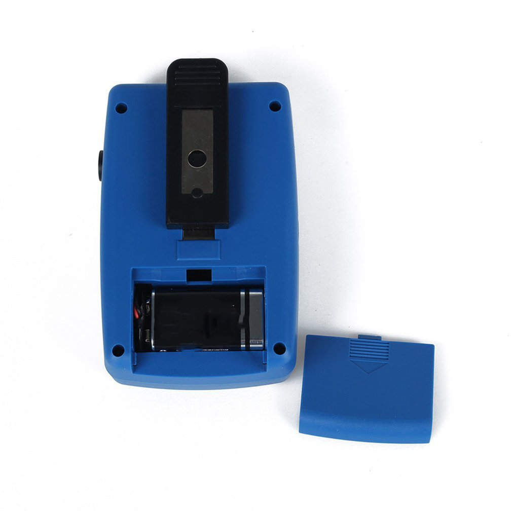 Électronique de compétition poche Pro II minuterie de tir avec capteur Buzzer Beeper chasseur entraînement minuterie de tir mesures de vitesse - 4