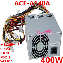 PSU Power-Supply ATX 400W New CE for IEI Ace-a140a-r11/Ace-a140a/Customized-products/Original