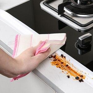 Image 4 - Nhà Bếp Nhà Tắm Chống Thấm Nước Và Mùi Nấm Mốc Băng Nhà Chống Ẩm Đường May Đẹp Góc Decal Dán Bếp Phụ Kiện Phòng Tắm