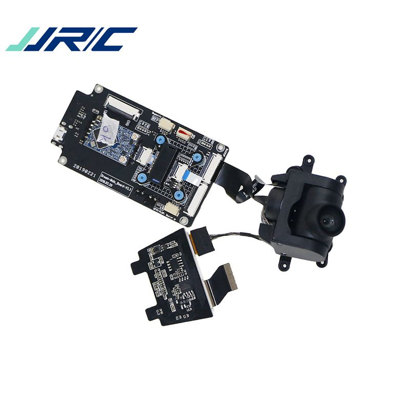 JJRC X9 Heron GPS Gimbal Camera Stabilizer Set for Quadcopter RC FPV Drone Spare Parts DIY Accessories image