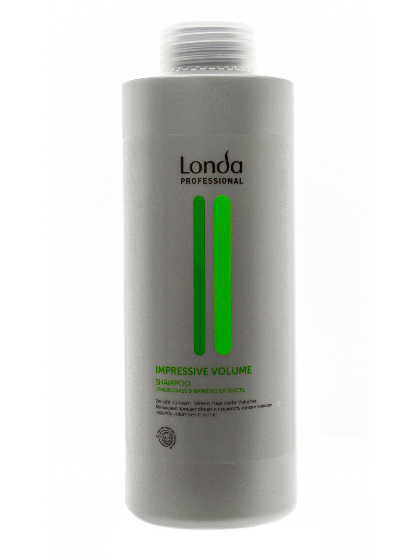 Londa Professional Shampoo Impressive Volume 1000 Ml