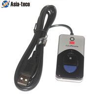 100% Original DigitalPersona U are U 4500 USB Biometric Fingerprint Scanner Fingerprint Reader URU4500 made in philippines