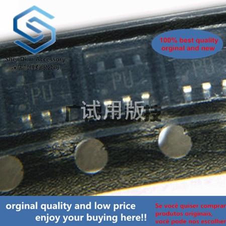 10pcs 100% Orginal New RTQ020N05TR N-channel FET SOT-163 SOT23-6