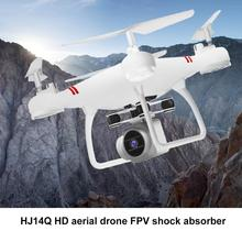 все цены на HJ14Q FPV Camera Drone RC Quadcopter Live Video Altitude with 1 battery 2.4GHz 4 Channels 6 Axis Gyro RC Drone онлайн