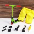 2021 сплав скутер для пальца с мини-скутеры инструменты и гриф аксессуары мини скейтборд пальцевая игрушка для GoPro 3 + лет