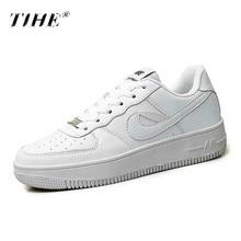 2019 Four Seasons Men Running Shoes Brand Sport Sneakers Women Platform
